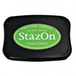 StazOn Cactus Green 52-0