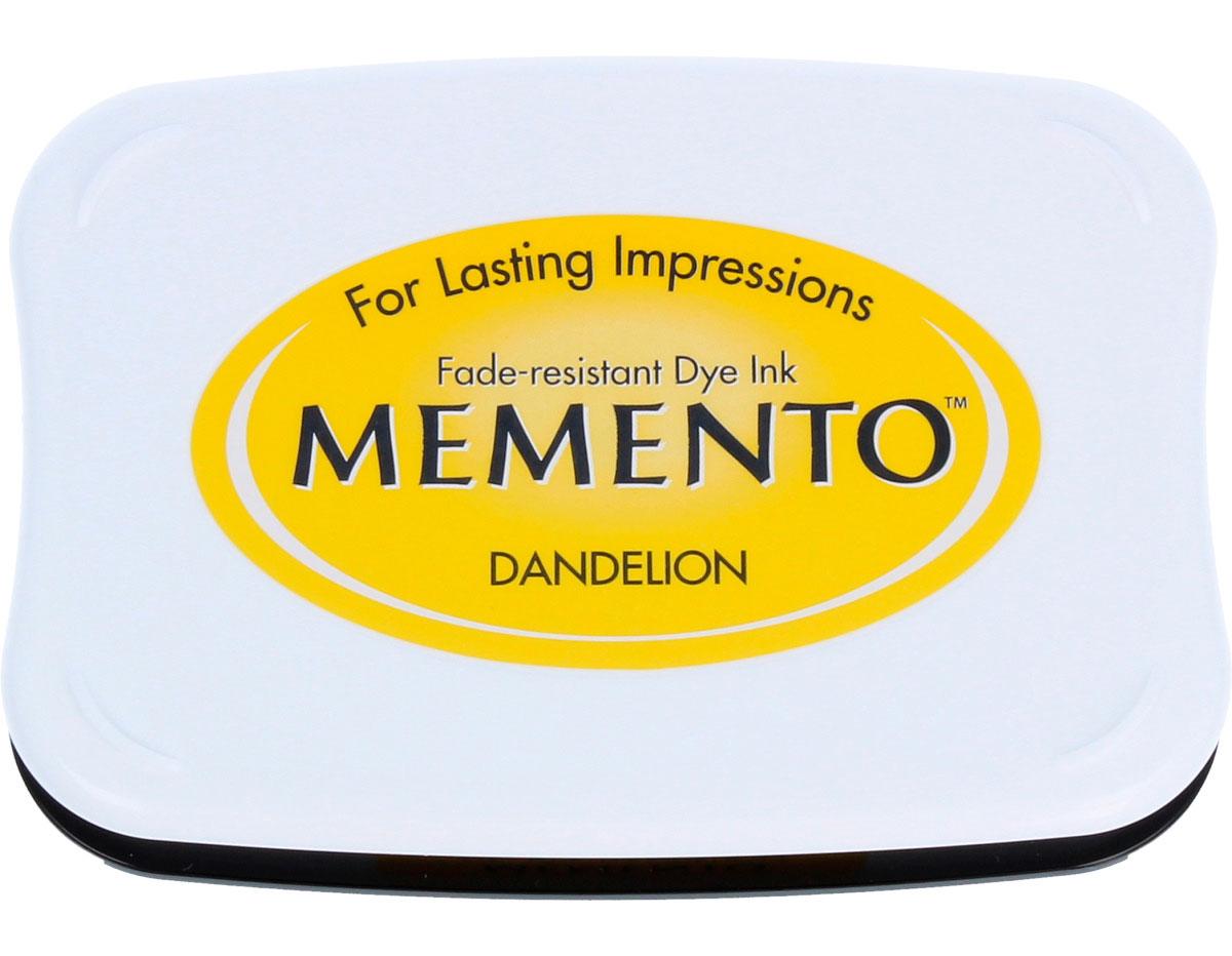 """""""100 Dandelion"""" Memento"""