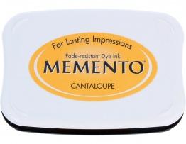"""103 Cantaloupe"" Memento-0"