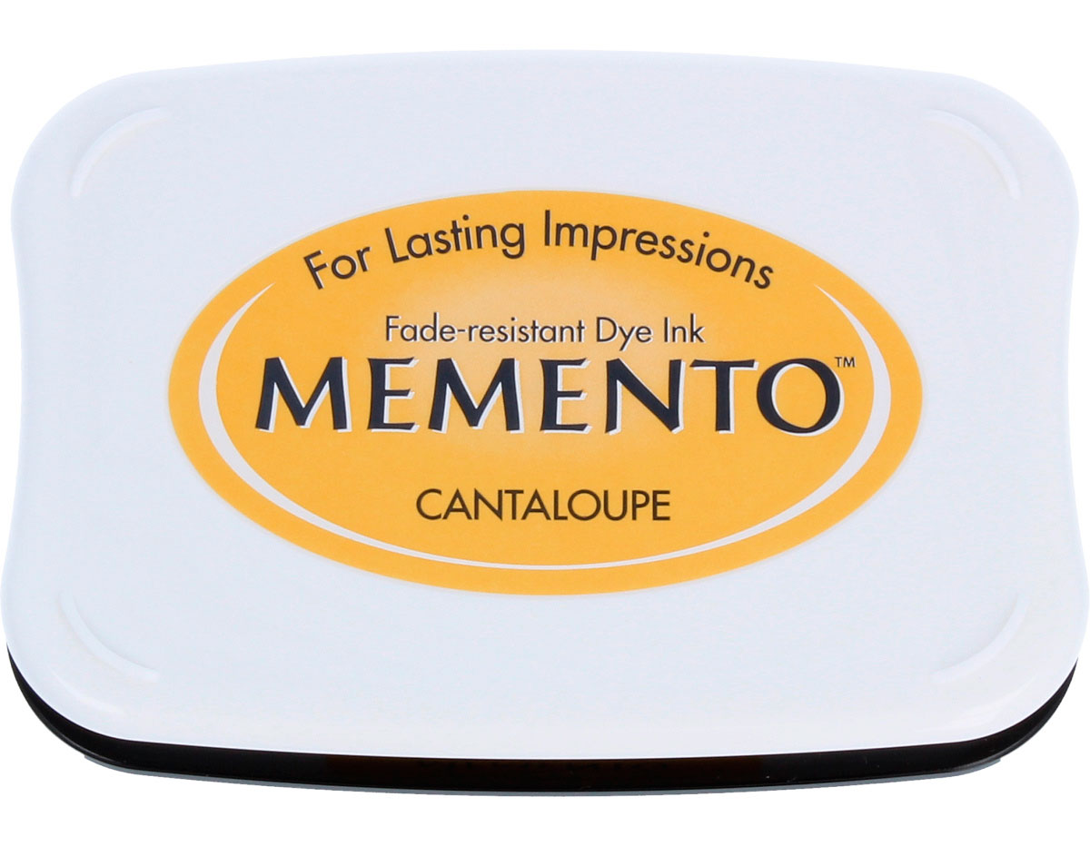 """103 Cantaloupe"" Memento"