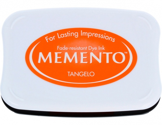 """200 Tangelo"" Memento-0"