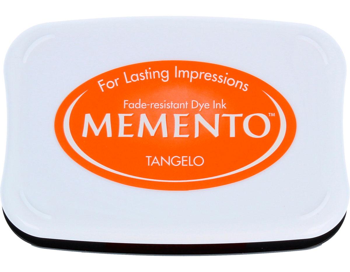 """200 Tangelo"" Memento"