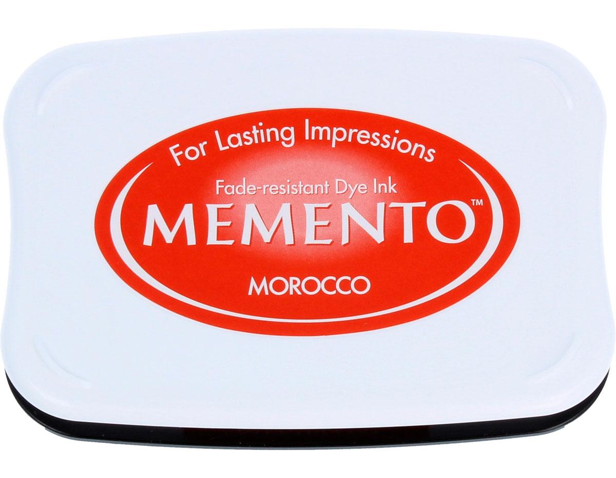"""""""201 Morocco"""" Memento"""