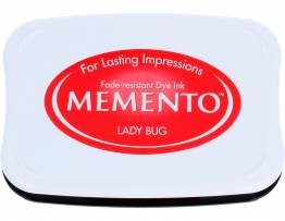 """300 Lady Bug"" Memento-0"