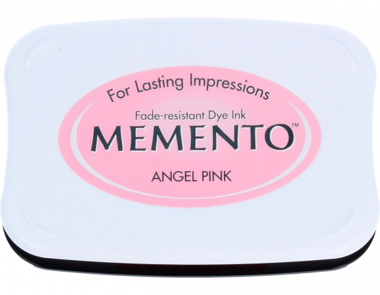 """404 Angel Pink"" Memento-0"