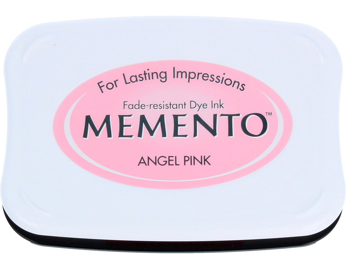 """404 Angel Pink"" Memento-0"