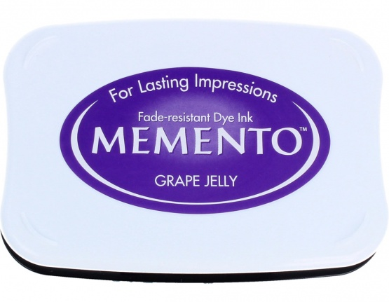 """500 Grape Jelly"" Memento-0"