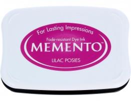 """501 Lilac Posies"" Memento-0"
