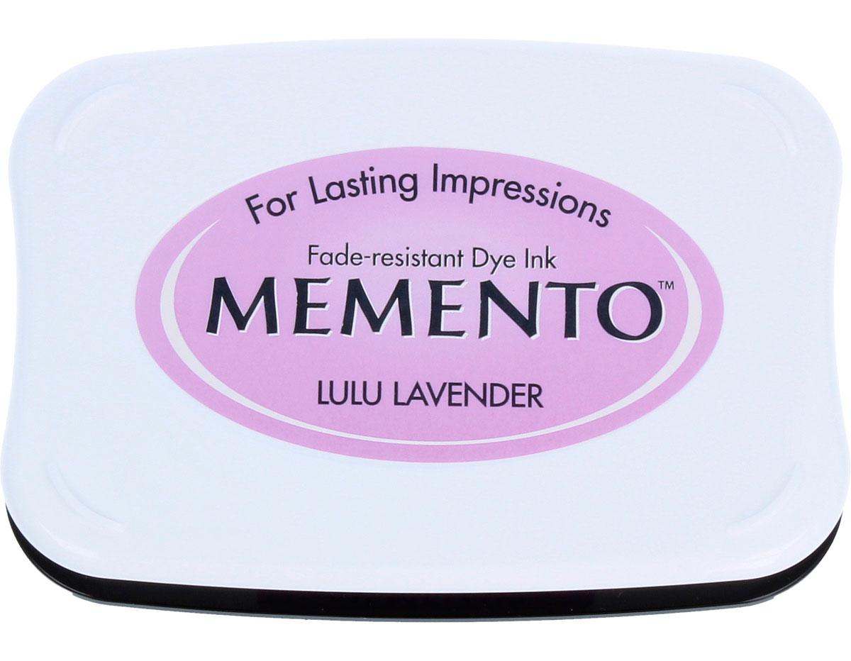 """504 Lulu Lavender"" Memento-0"