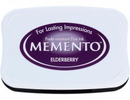 """507 Elderberry"" Memento-0"