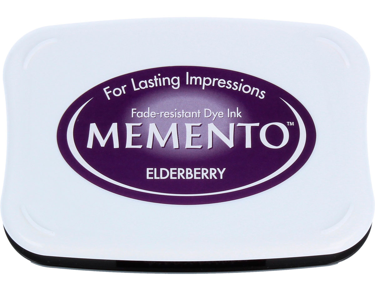 """507 Elderberry"" Memento-0"
