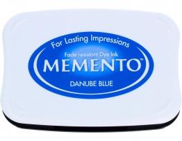 """600 Danube Blue"" Memento-0"
