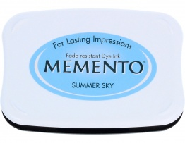 """604 Summer Sky"" Memento-0"