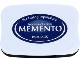 """""""608 Paris Dusk"""" Memento-0"""