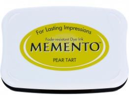 """703 Pear Tart"" Memento-0"