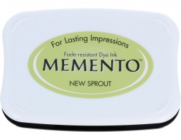 """""""704 New Sprout"""" Memento-0"""