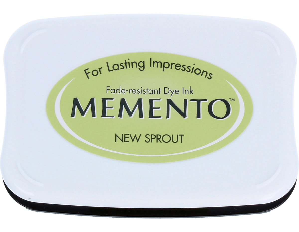 """704 New Sprout"" Memento-0"