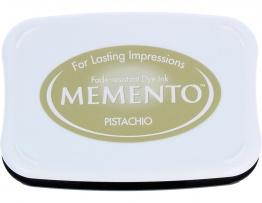 """706 Pistachio"" Memento-0"