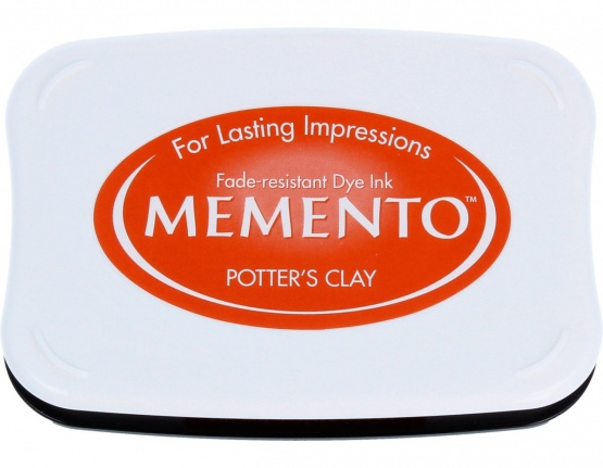 """801 Potter's Clay"" Memento-0"