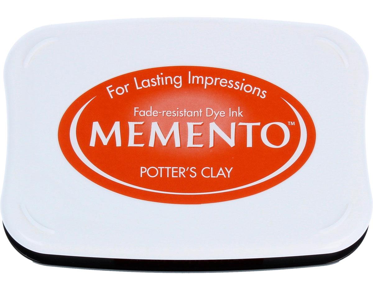 """801 Potter's Clay"" Memento-0"