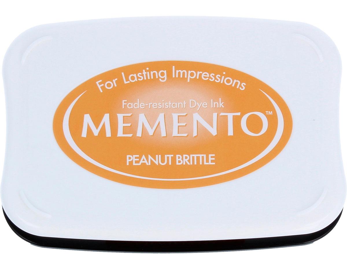 """802 Peanut Brittle"" Memento-0"