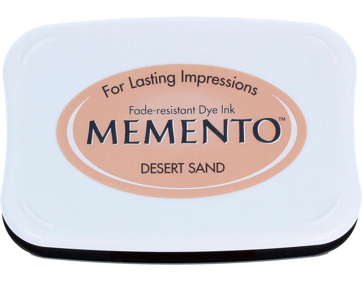 """""""804 Desert Sand"""" Memento-0"""