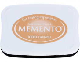 """805 Toffee Crunch"" Memento-0"
