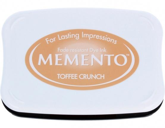 """805 Toffee Crunch"" Memento-0"