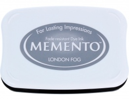 """901 London Fog"" Memento-0"