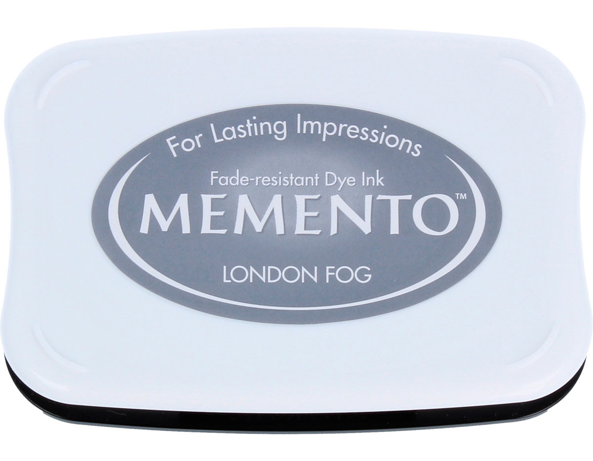 """901 London Fog"" Memento-0"