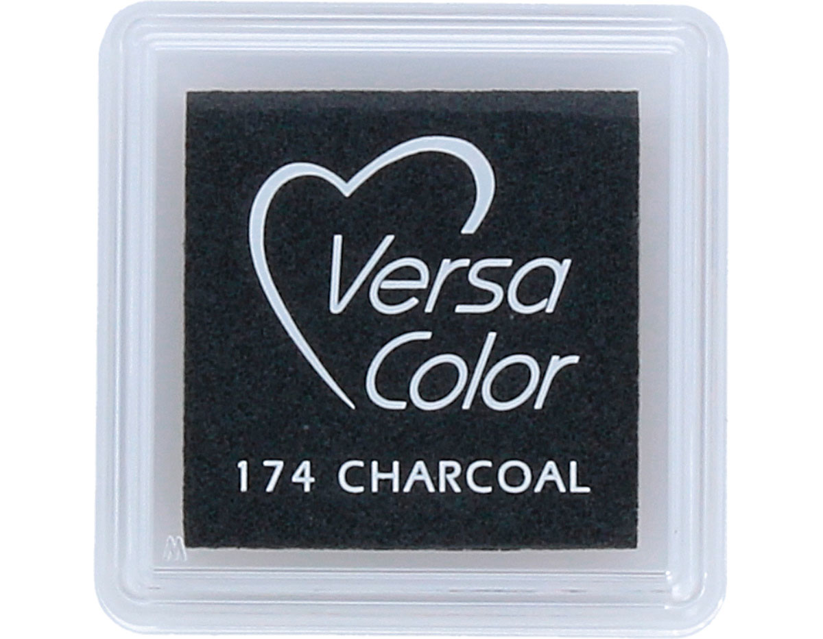 """Charcoal 174"" VersaColor-0"