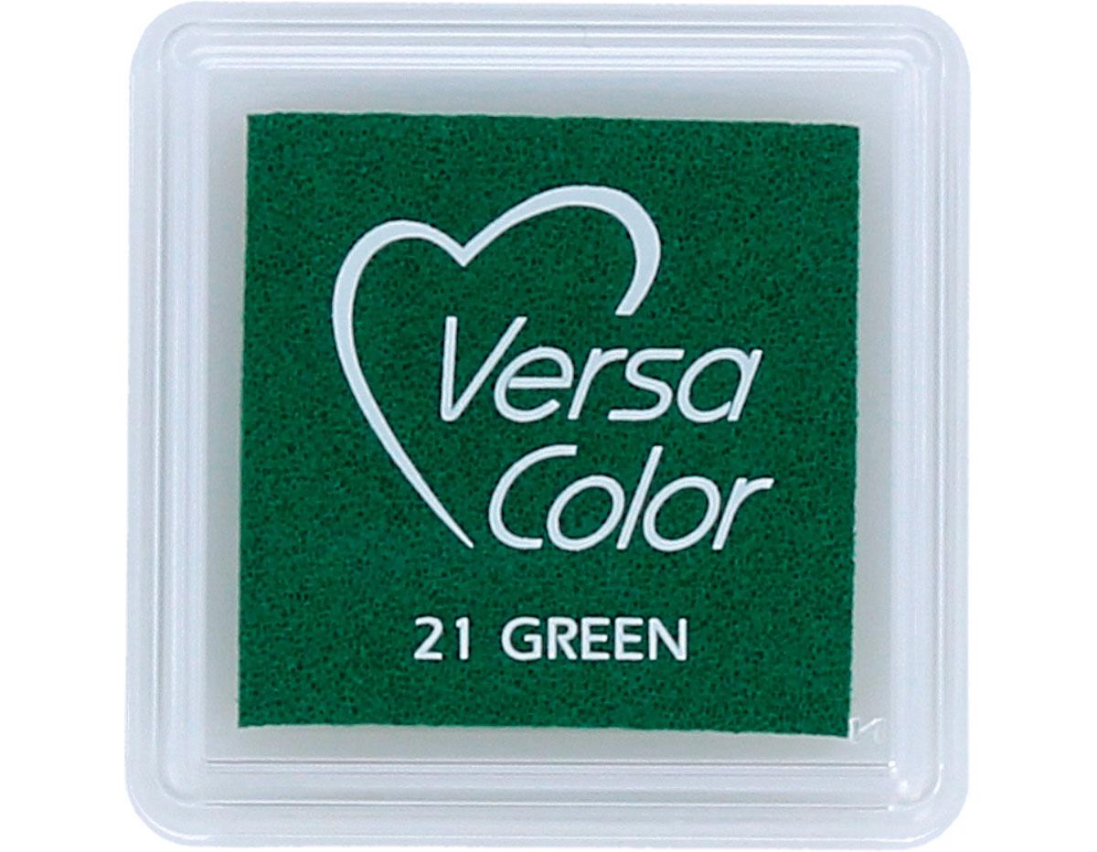 """""""GREEN 21"""" VersaColor-0"""