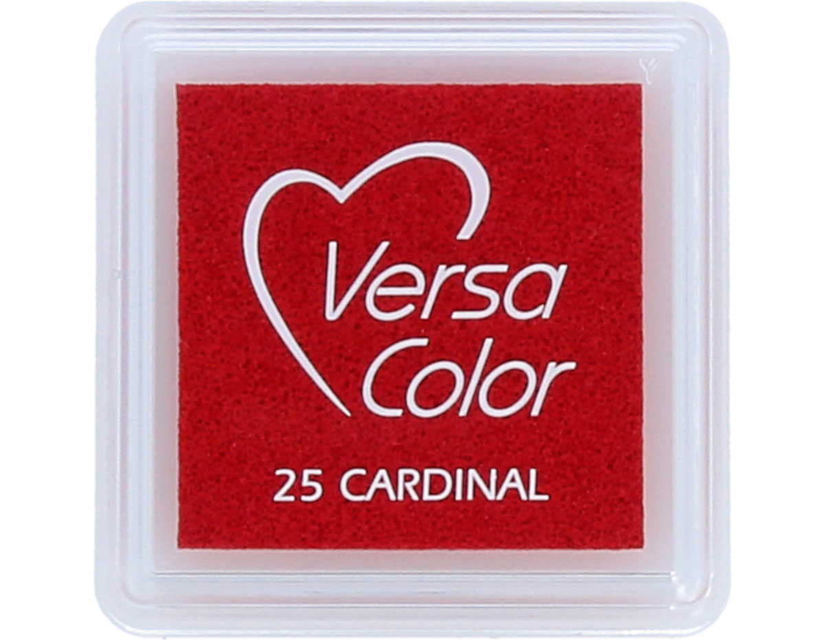 """""""CARDINAL 25 """" VersaColor-0"""