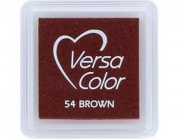 """BROWN 54"" VersaColor-0"