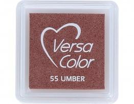 """""""UMBER 55"""" VersaColor-0"""