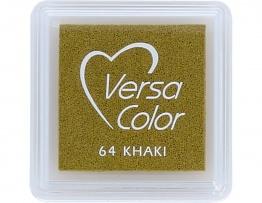 """KHAKI 64"" VersaColor-0"