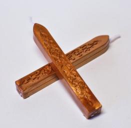 Vaško lazdelė su knatu BRONZA